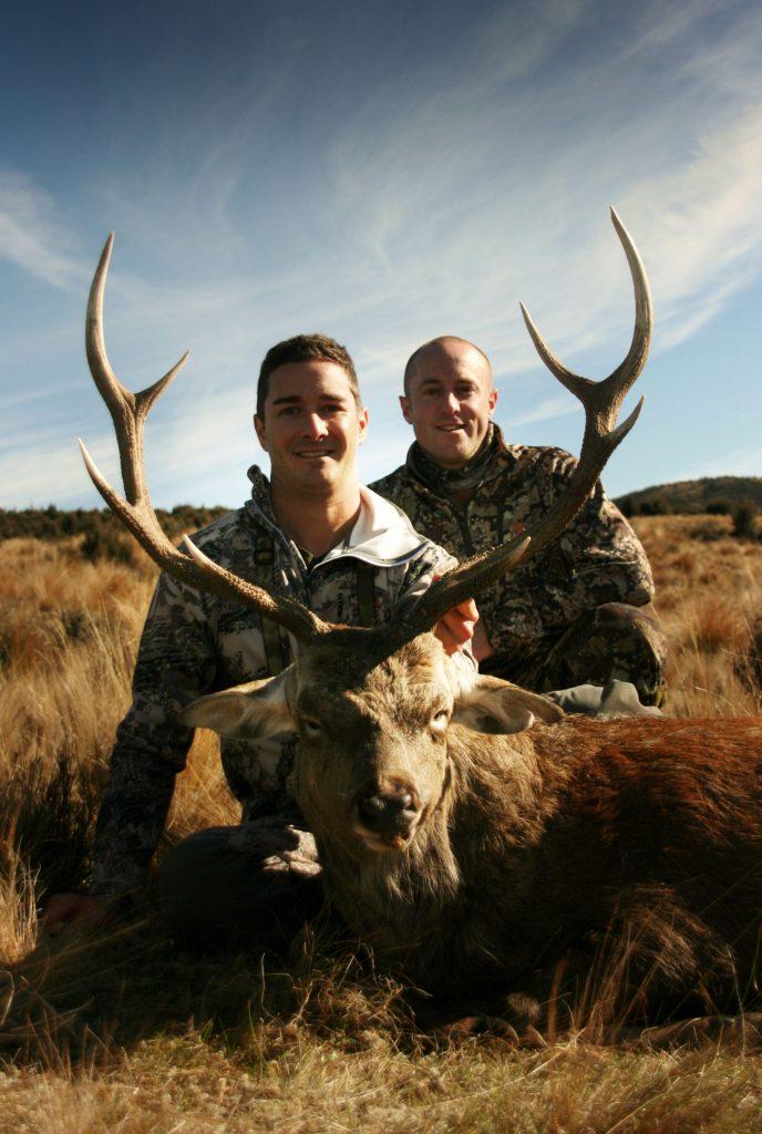 Sika Deer Hunts